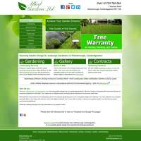 Allied gardens ltd