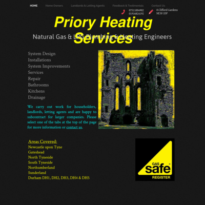Pipe Fitters In Newcastle Upon Tyne