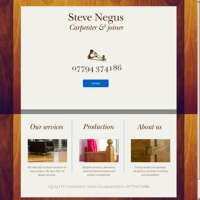 Steve Negus Carpentry