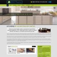 Kitchens by julian English
