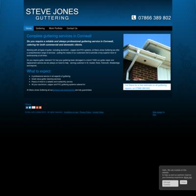 steve jones property maintenance