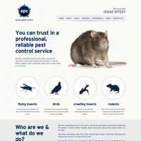ACTION PEST CONTROL LTD