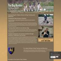 St Helens School of Dog Training and Behaviour
