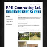 RMI Contracting Ltd