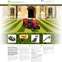 Diamond Mowers Ltd