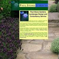 Paul Stone Gardens