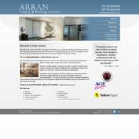 Arran Joinery & Building Ltd