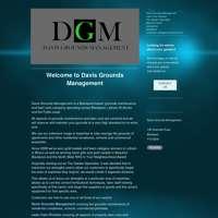 The Garden Specialist / Davis Grounds Management