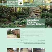Llwyn Landscapes