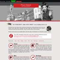 P.Kilroe Pest Control