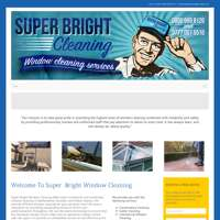 superbright cleaning