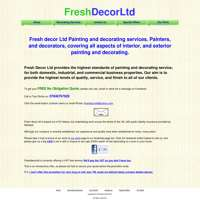 Freshdecor Ltd