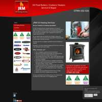 JRM Oil Heating Services
