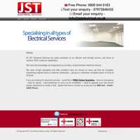 JST Electrical Services ltd