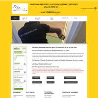 Ddiyhms handyman services