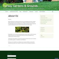 Torbay Gardens and Grounds