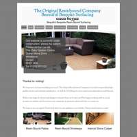The Original Resin Bound Co