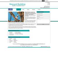 Mansard Building