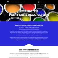 Ron Smith Decorators