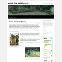 Green Girl Garden Care