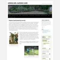 Green Girl Garden Care