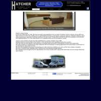 hatcher joinery limited