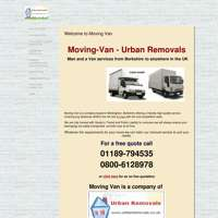 Urban Removals