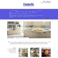 connells kitchens bathrooms and bedrooms ltd