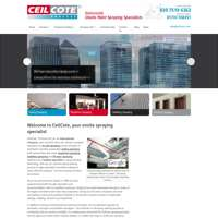 CEILCOTE (Procoat UK LTD)