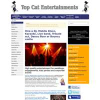 Top Cat Entertainments