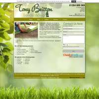 tony britton landscaping