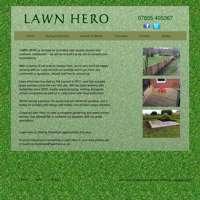 Lawn Hero