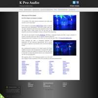 K Pro Audio