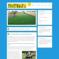 N&P Garden Services