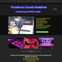 thunderoussounds
