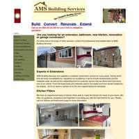 AMS Building Services