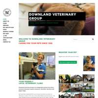 Downland Veterinary Group