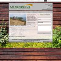 C N richards ltd