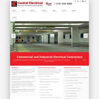 Central Electrical NW Ltd