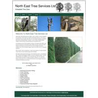 North East Tree Services Ltd