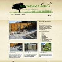 Macclesfield Gardens