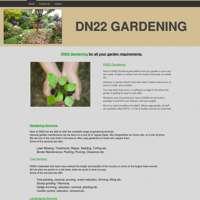 Dn22 gardening