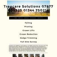 Treecare solutions