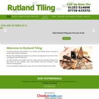 Rutland Tiling