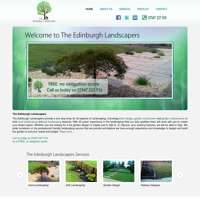 The Edinburgh Landscapers