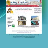 Abbey & Lyndon Builders LTD