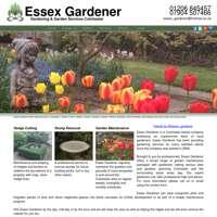 Essex Gardener
