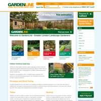 Gardenline ltd