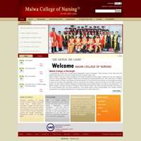 Malwa College of Nursing™