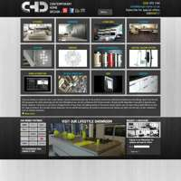 Contemporary home design LTD